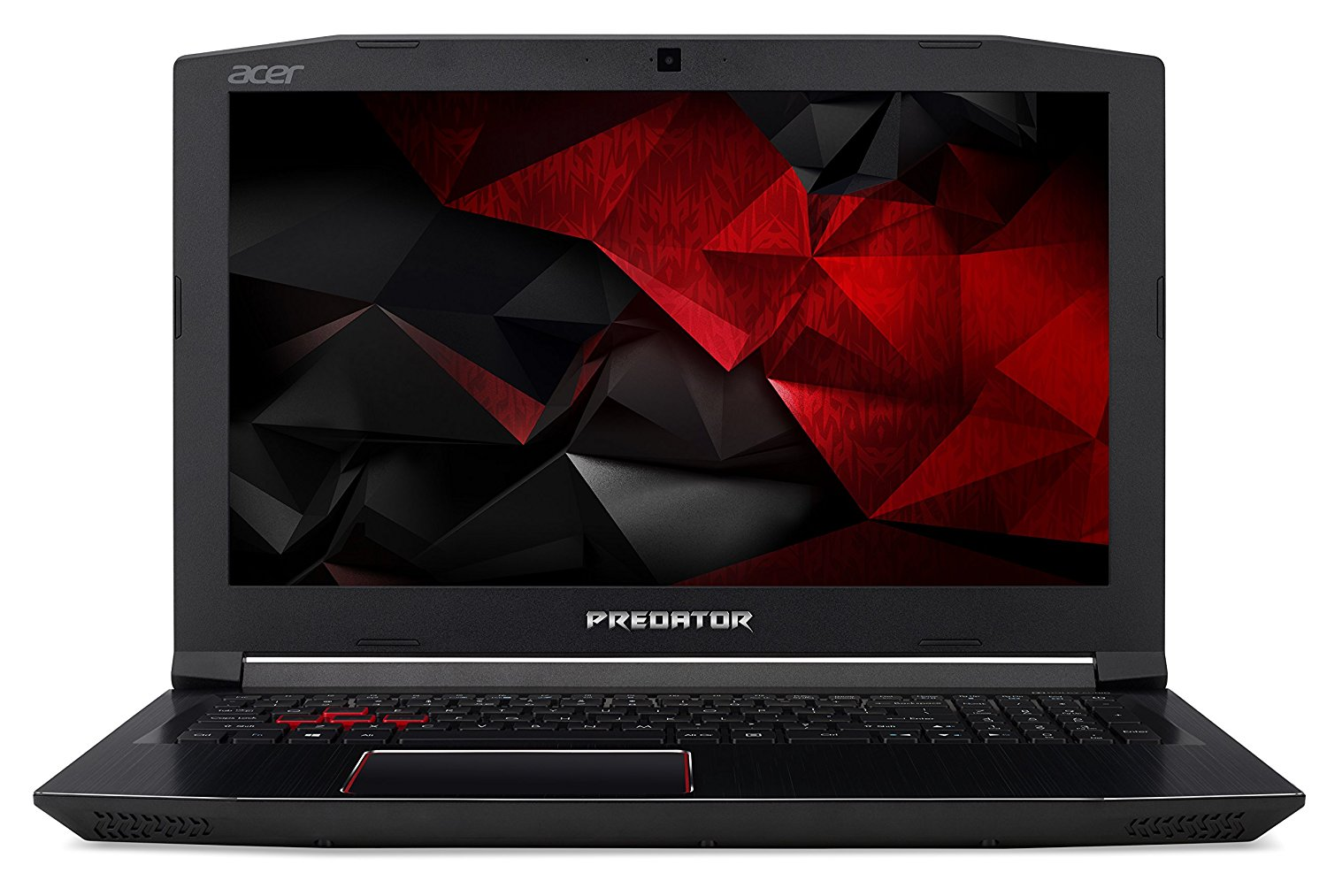 Acer Predator Helios 300 G3-572-56AS Review