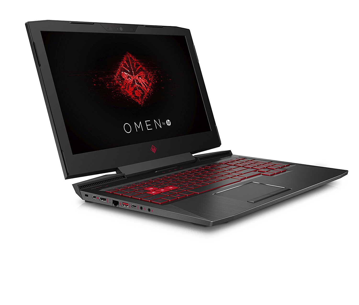 HP Omen 15-ce001na Review