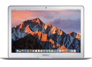 Apple MacBook Air 2017 Review