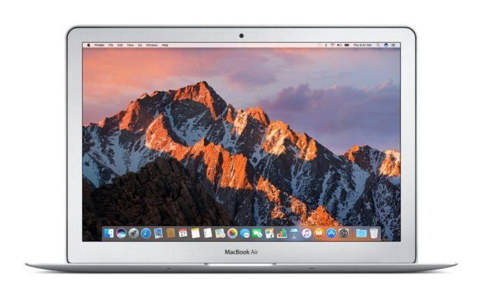Apple MacBook Air 2017 Review