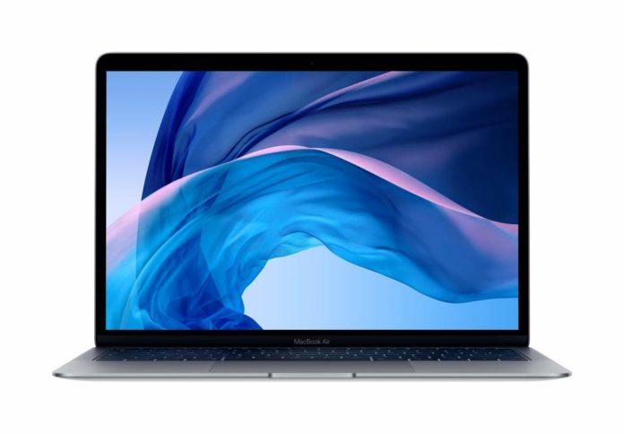 Apple MacBook Air 2018 Review