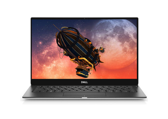 Dell XPS 13 9380 (2019) Review