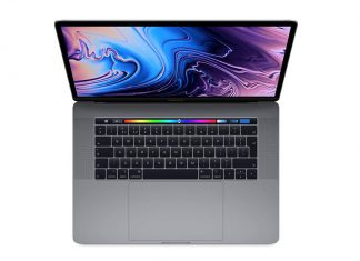 MacBook Pro 15-inch Review picture